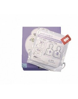 Electrodes DSA ZOLL AED