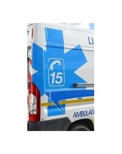 LOT AMBULANCE TYPE B - ASSU