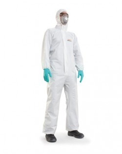 KIT HABILLAGE PROTECTION CONTAMINATION EBOLA