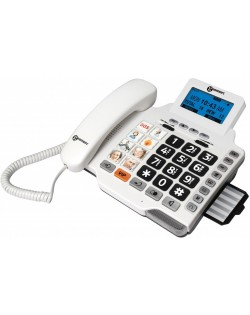TELEPHONE PERSONNALISABLE
