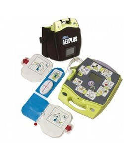 DEFIBRILATEUR ZOLL AED+