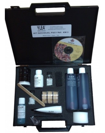 PACK MAQUILLAGE FORMATION PREMIERS SECOURS